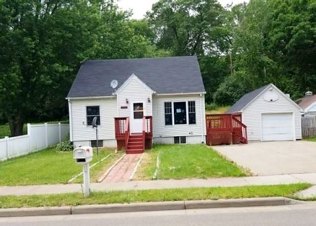 Lease to Own Home on Ferry Eau Claire, WI