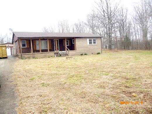 Lease to Own Home on Country Ln Dover, TN