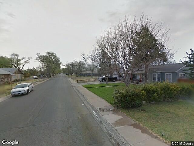 Lease to Own Home on 4Th Roswell, NM
