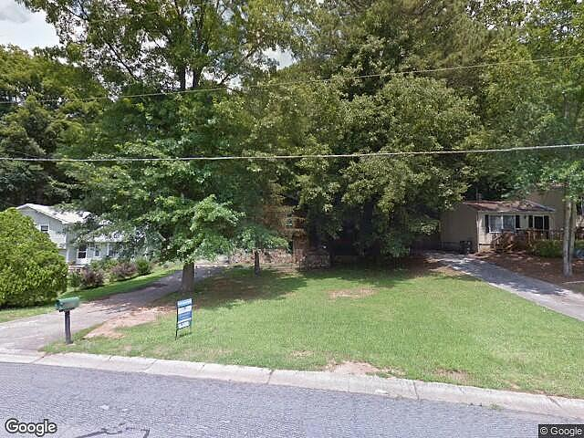 Lease to Own Home on Dover Duluth, GA