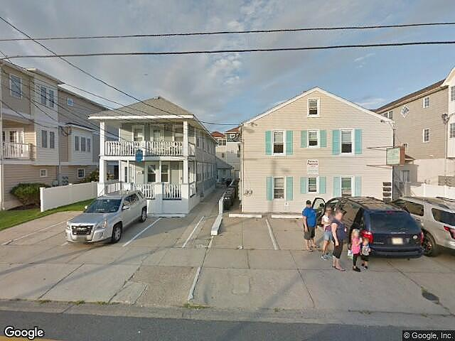 Lease to Own Home on 25Th North Wildwood, NJ