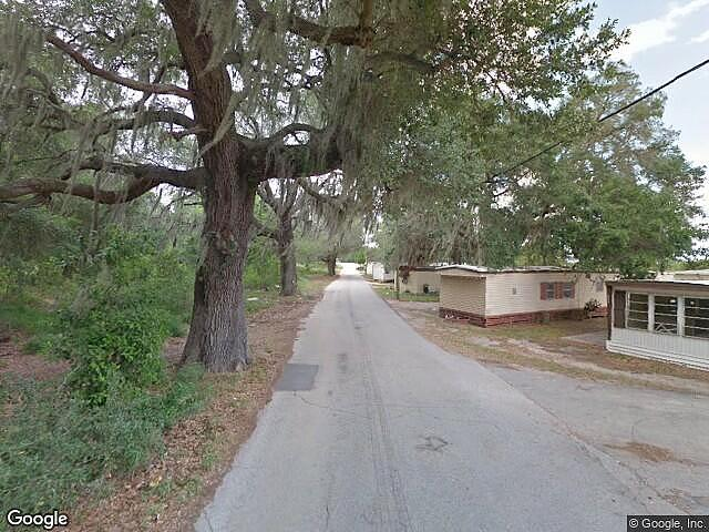 Lease to Own Home on Max Hooks Rd Groveland, FL