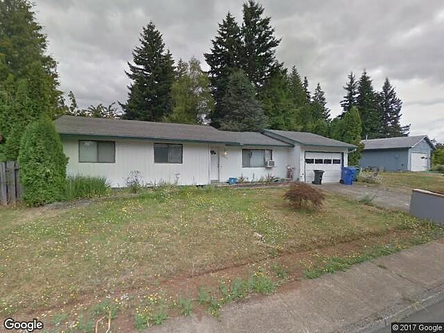 Lease to Own Home on Van Fleet Sandy, OR