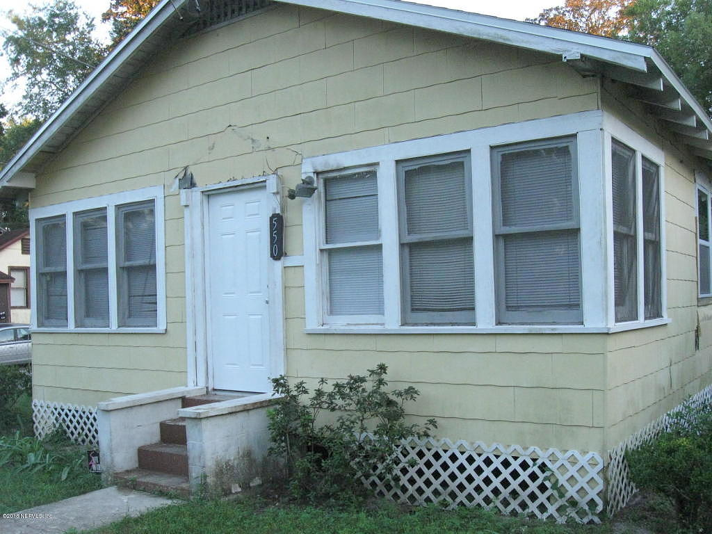 Lease to Own Home on 63Rd Jacksonville, FL