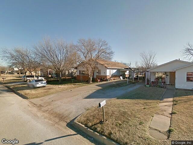 Lease to Own Home on Carolina Graham, TX