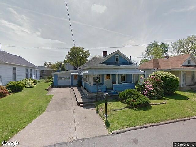 Lease to Own Home on 30Th Parkersburg, WV