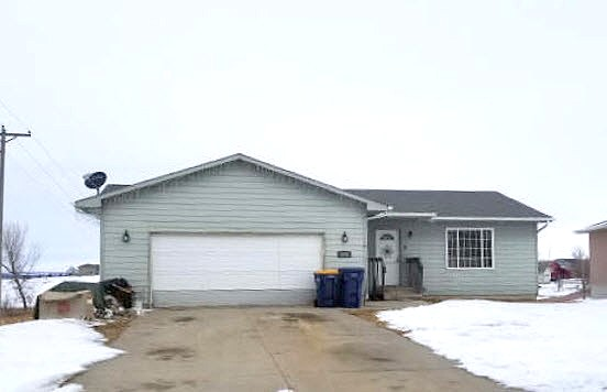 Lease to Own Home on Caitlin Baltic, SD