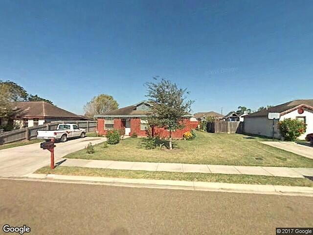 Lease to Own Home on Sabatini Weslaco, TX