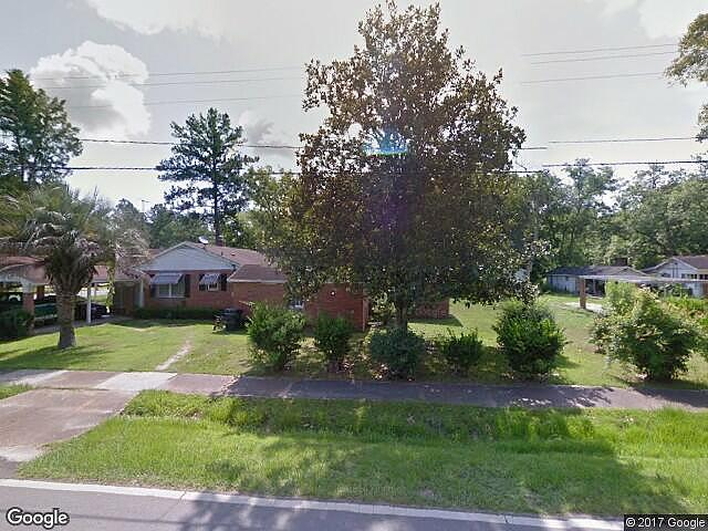 Lease to Own Home on Sherry Blountstown, FL