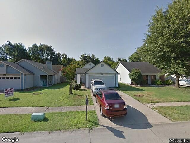 Lease to Own Home on Anna West Memphis, AR