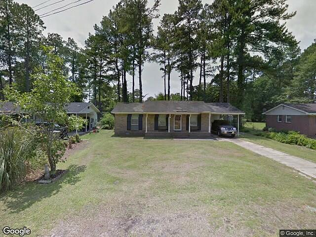 Lease to Own Home on Mclean Dillon, SC