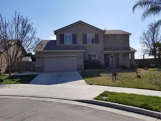 Lease to Own Home on Reese Visalia, CA