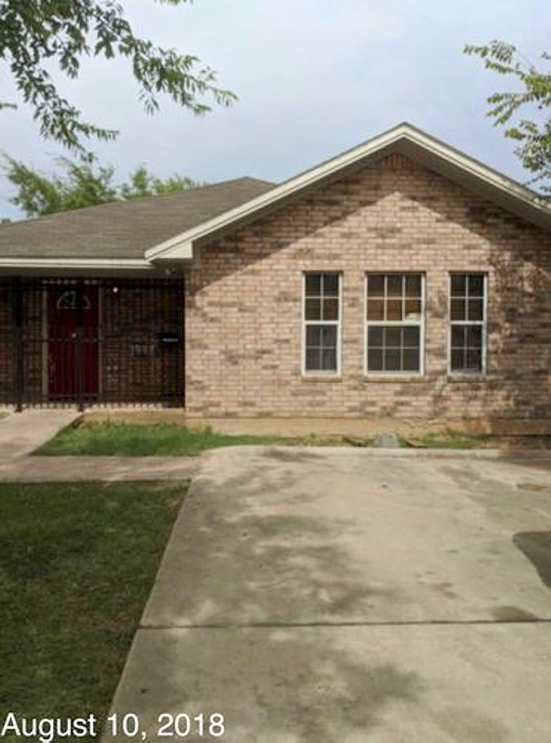 Lease to Own Home on Chambers Street Lufkin, TX