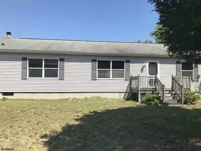 Lease to Own Home on Port Elizabeth Cumberland Rd Maurice River Tow Port Elizabeth, NJ