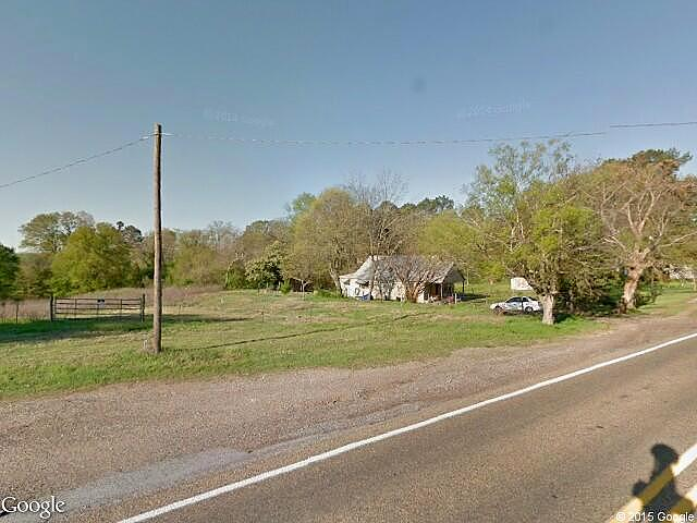 Lease to Own Home on Main Saratoga, AR