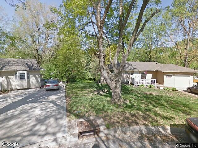 Lease to Own Home on Peggy Lees Summit, MO