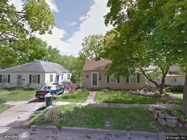 Lease to Own Home on Levering Hannibal, MO