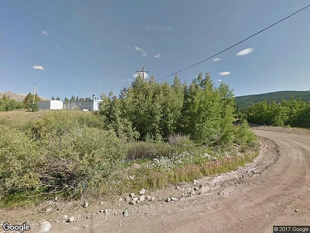 Lease to Own Home on Park County Road12 Alma, CO