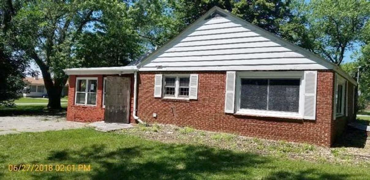 Lease to Own Home on 79Th Merrillville, IN