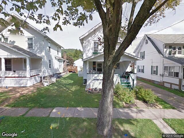 Lease to Own Home on School Indiana, PA