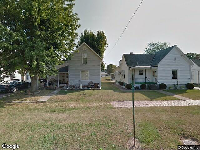 Lease to Own Home on Locust Canton, IL