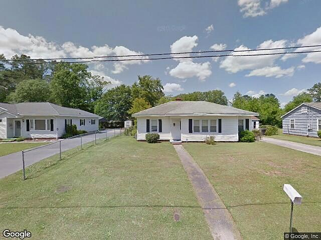 Lease to Own Home on Larkspur Kinston, NC