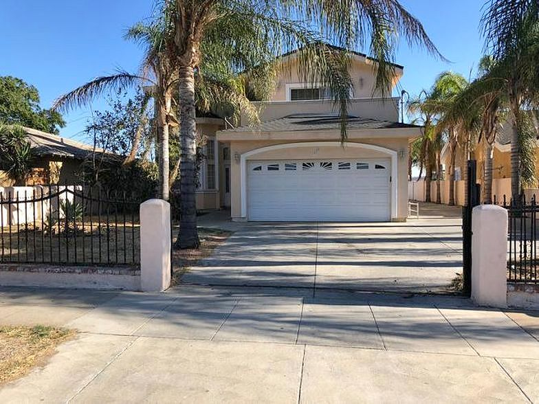 Lease to Own Home on Griswold San Fernando, CA