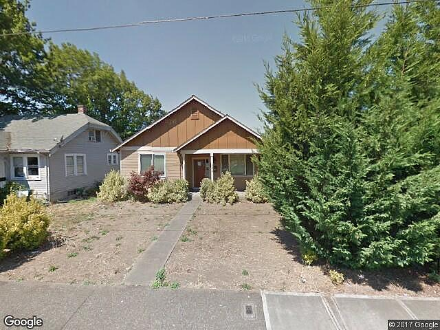 Lease to Own Home on 17Th Salem, OR