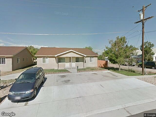 Lease to Own Home on Krameria Commerce City, CO