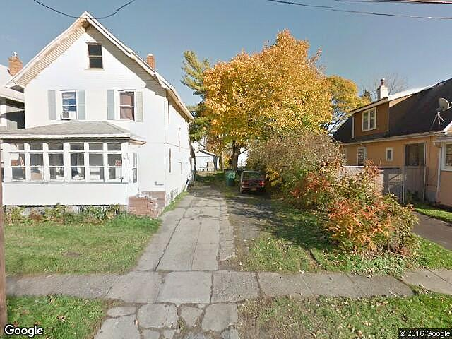 Lease to Own Home on Sterling Rochester, NY