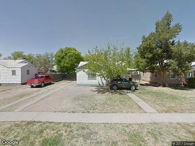 Lease to Own Home on Mesa Carlsbad, NM