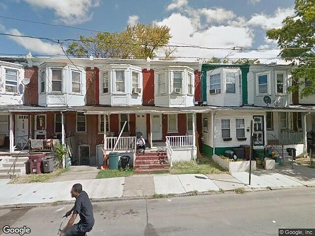 Lease to Own Home on Vandever Wilmington, DE