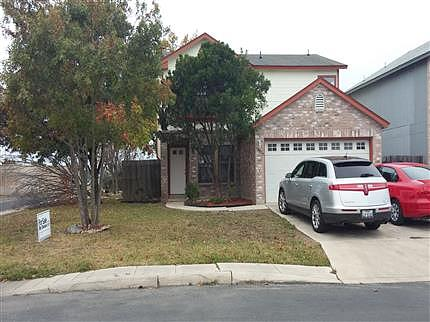 Lease to Own Home on Woller Valley San Antonio, TX