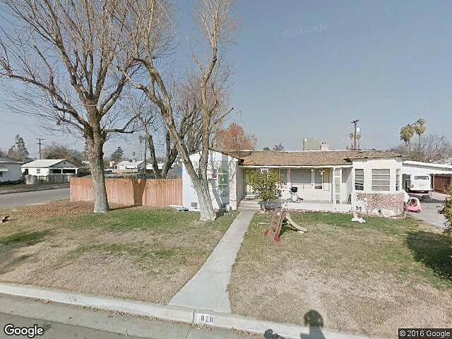 Lease to Own Home on Rose Marie Bakersfield, CA