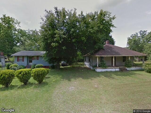 Lease to Own Home on 20Th Cordele, GA
