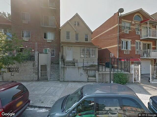Lease to Own Home on 37Th Flushing, NY