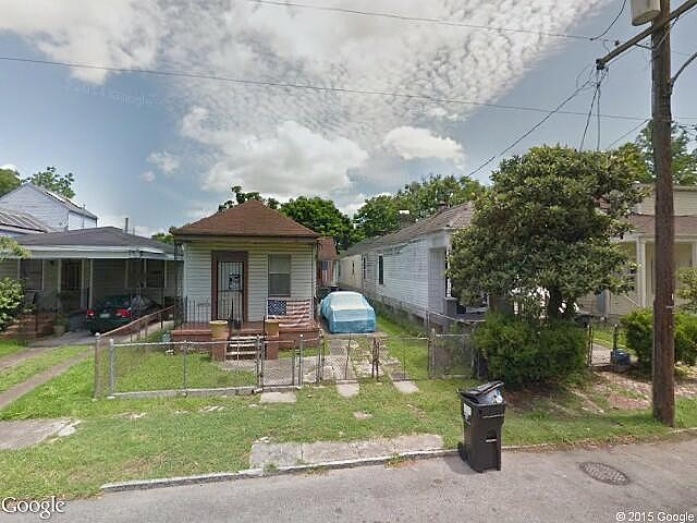 Lease to Own Home on Laurel New Orleans, LA