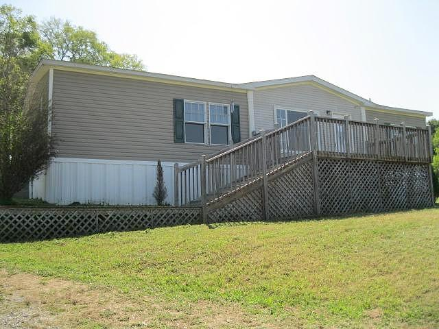 Lease to Own Home on Lawrenceburg Mt Pleasant, TN