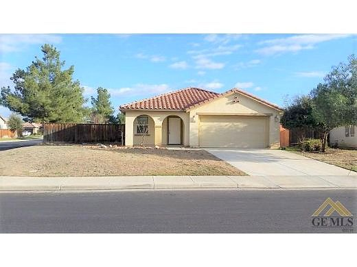 Lease to Own Home on Hercules Bakersfield, CA
