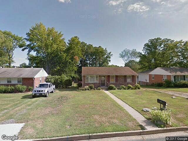 Lease to Own Home on Leah Richmond, VA