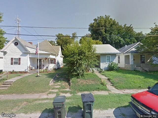 Lease to Own Home on 17Th Owensboro, KY