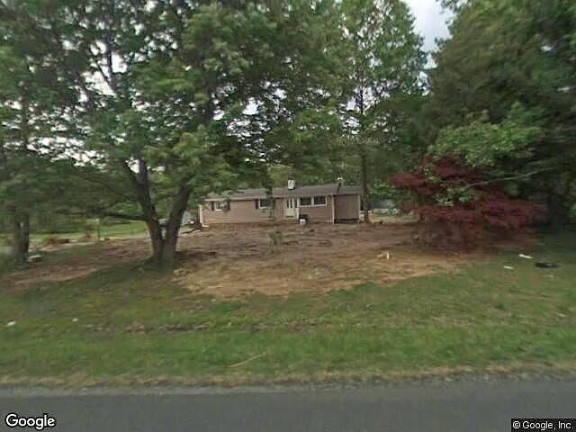 Lease to Own Home on Bethel Church Falmouth, VA