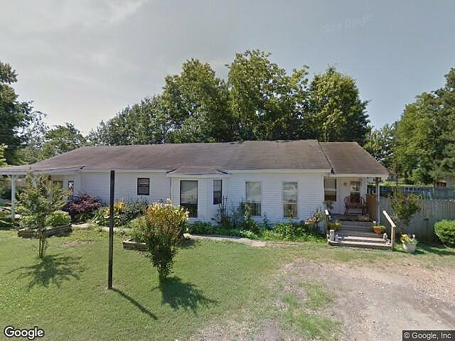 Lease to Own Home on Tupelo Lake City, AR