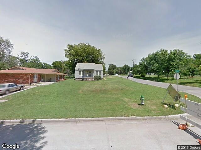 Lease to Own Home on Ash Ponca City, OK