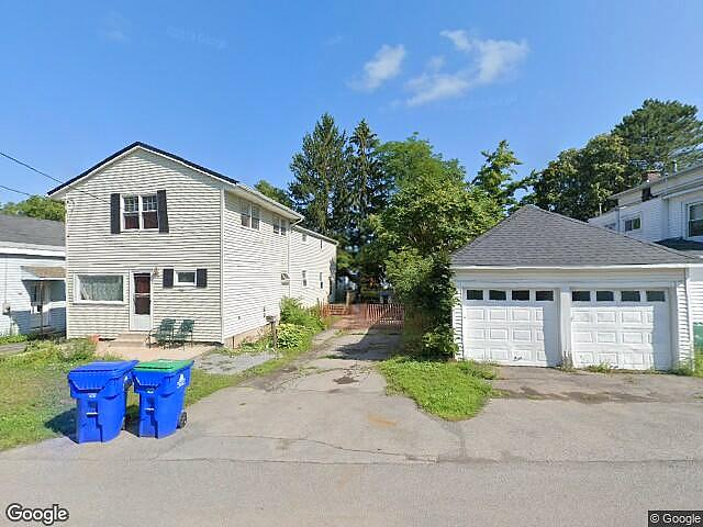 Lease to Own Home on Bodine Clarence, NY