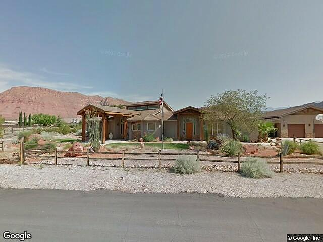 Lease to Own Home on Mesa Vista Ivins, UT