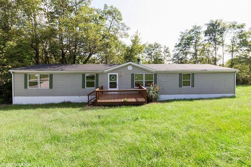 Lease to Own Home on Summit Campbellsburg, KY