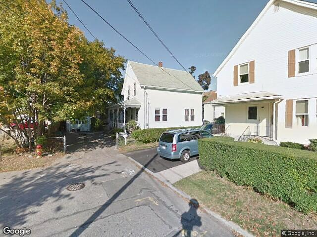 Lease to Own Home on James Attleboro, MA