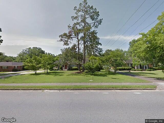 Lease to Own Home on W Elm St Wrightsville, GA
