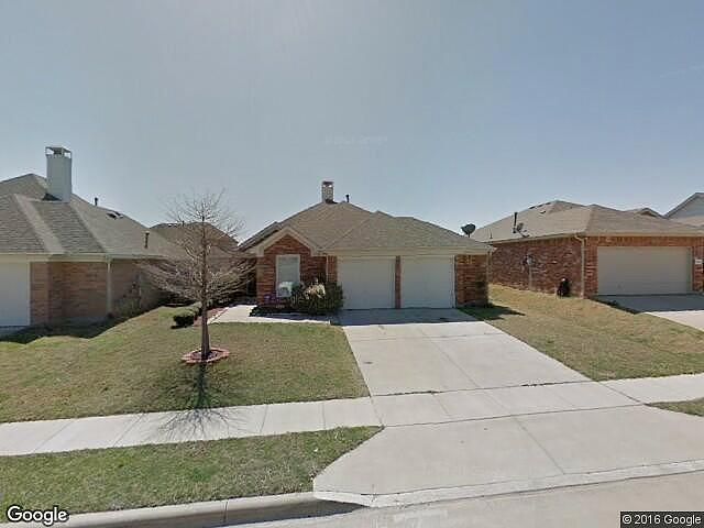 Lease to Own Home on Chaparral Creek Fort Worth, TX